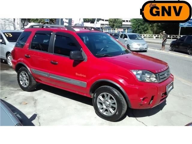 Ford Ecosport Freestiyle 8v Manual com GNV 2012