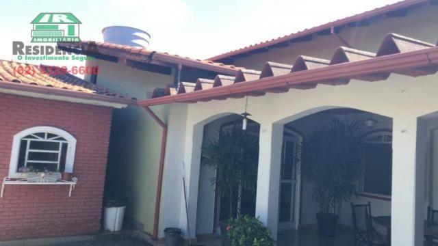 Casa à venda por R$ 800.000 - Jundiaí - Anápolis/GO - Foto 7