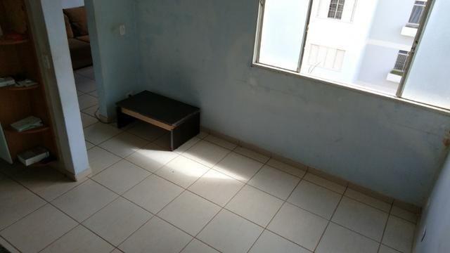 3 Quartos Apartamento Residencial Beta Próximo Centro Vila Sobrinho - Foto 15