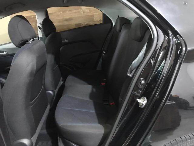Hyundai hb 20 hatch 1.6 comfort style automático sem detalhes 2 dono - Foto 5