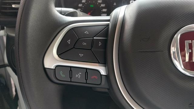 Fiat Argo DRIVE 1.3 GSR 2018 - Foto 11
