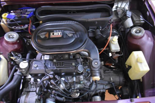 Ford Escort 1.6 Xr3 8v - Foto 15
