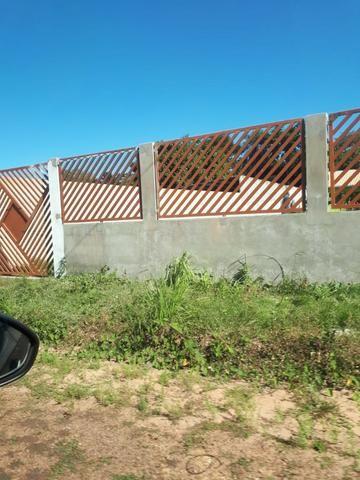 Vendo Terreno na Regiao do Recanto Paiaguas (agende sua visita) - Foto 5