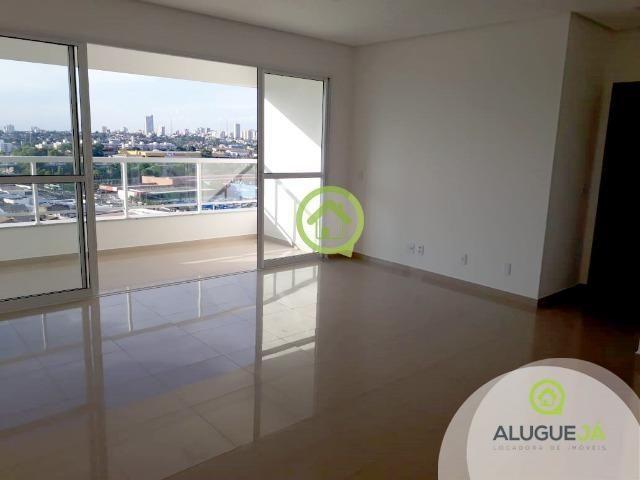 Edifício New Avenue - Apartamento com 3 quartos, em Cuiabá - MT - Foto 8