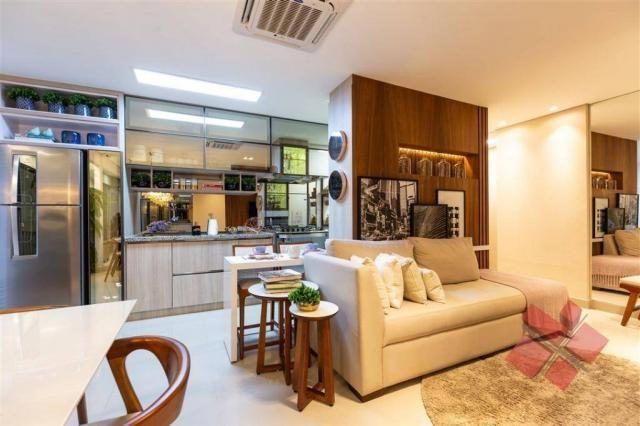 Apartamento com 2 ou 3 Quartos, 63 e 76 m² - Setor Pedro Ludovico - Goiânia/GO - Foto 16