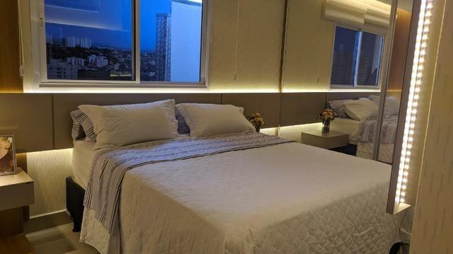 Adquira o seu Apartamento em Goiânia e parcele a entrada em 36x. St. Vila Rosa - Foto 6