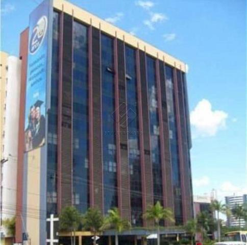 Sala Comercial I Centro Empresarial Cuiabá I 68 M² I 01 Vaga I Venda