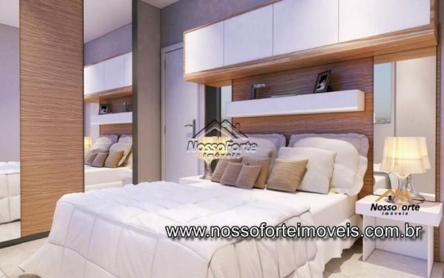 Lançamento Apartamento na Guilhermina em Praia Grande  - Foto 8