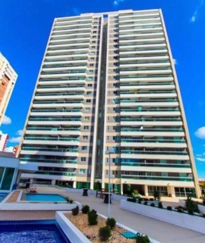 Duetto di Fatima 106 metros - 3 suites - projetado - nascente - pronto pra morar