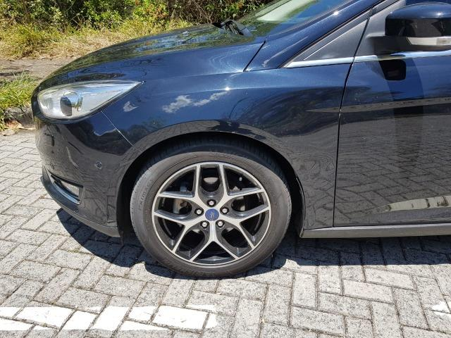 Ford Focus Hatch Titanium Plus 2016 - Foto 3