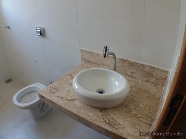 Casa em Cravinhos - Casa nova no Jd. Acácias - Foto 12