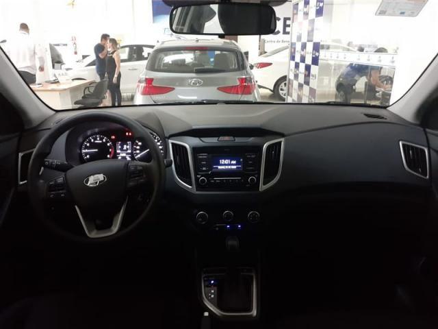Hyundai Creta 1.6at Smart S020 2020 Flex - Foto 4