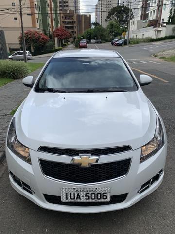 Chevrolet Cruze HB Sport LT 1.8 16V FlexP. 5P Automático 13/13 (Somente venda)