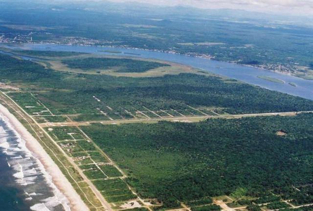 Terreno Praia do Ervino - R$ 35.000,00 - Foto 5