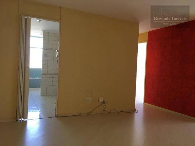 F-AP0954 Apartamento residencial à venda, Fazendinha, Curitiba - Foto 4