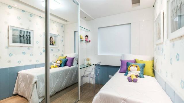 Apartamento de Alto Padrão 2 Dormitórios Água Verde - Foto 12