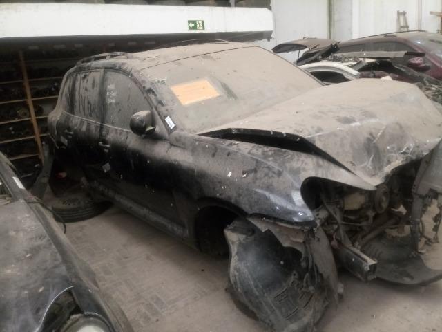 Sucata Porsche Cayene v6 2010 - Foto 2