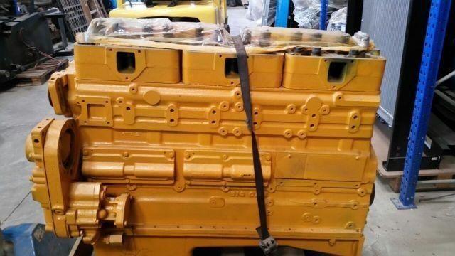 Motor Cummins NT855 Big Can
