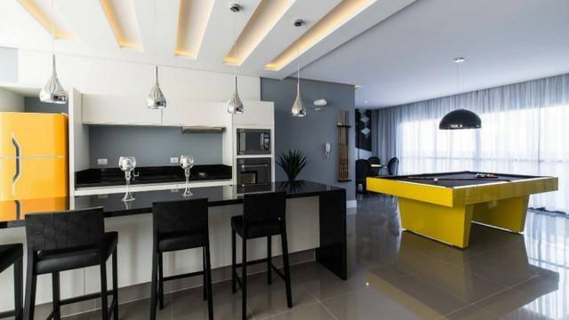 Apartamento de Alto Padrão 2 Dormitórios Água Verde - Foto 6