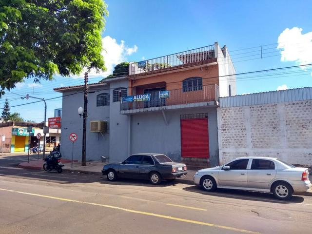 Imovel Comercial Esquina Av Londrina Cidade Sarandi x Permuta Por Maringa - Foto 3