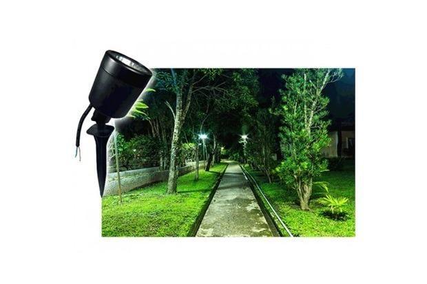 Espeto de Jardim - Verde - Foto 3