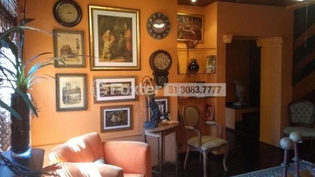 Casa à venda com 4 dormitórios em Guarujá, Porto alegre cod:186158 - Foto 2