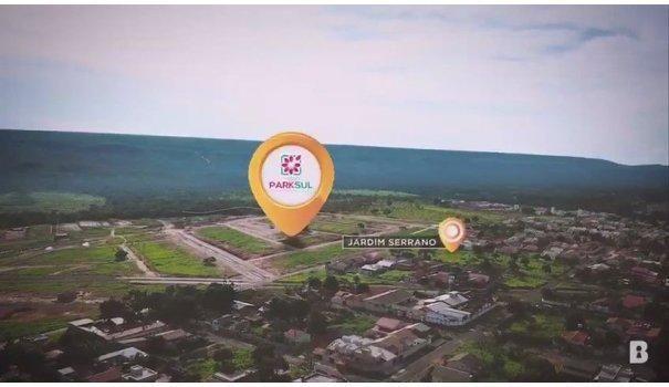 Jd.Park Sul Lotes Parcelados em Caldas Novas - Sítio a Venda no bairro Serrano -... - Foto 9