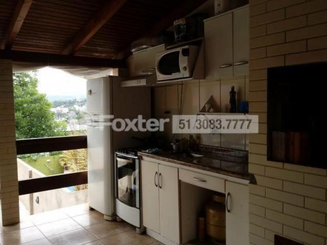 Casa à venda com 3 dormitórios em Espírito santo, Porto alegre cod:185965 - Foto 9