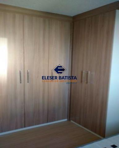 Apartamento à venda com 3 dormitórios em Recreio das laranjeiras, Serra cod:AP00097 - Foto 8