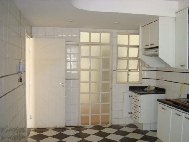 Casa para alugar com 4 dormitórios em Jardim américa, Goiânia cod:493 - Foto 9