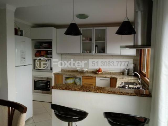 Casa à venda com 3 dormitórios em Espírito santo, Porto alegre cod:185965 - Foto 2