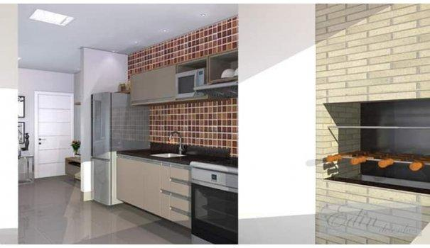 The Villeneuve Apartamento Parcelado ao lado clube Di Roma - Apartamento Alto Pa... - Foto 4