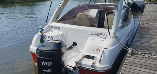 Oportunidade FS 210 Cabin Sistema de compartilhamento - Foto 3