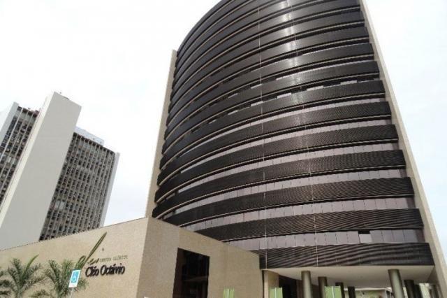 Loja para alugar, 195 m² por R$ 14.000 Quadra Smhn Quadra 2 Bloco B - Asa Norte - Brasília