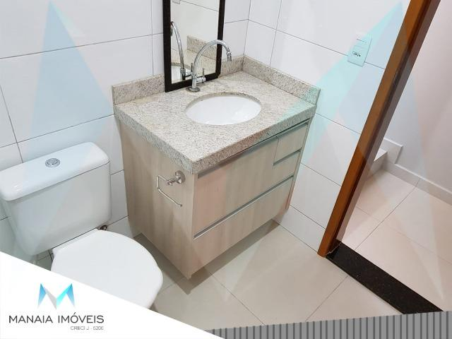 3 qts (1ste) - Casa nova - Próx. Arcindo Sardo - Foto 15
