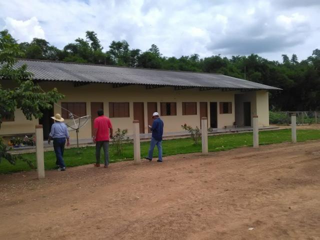 Fazenda em paranatinga - Foto 17