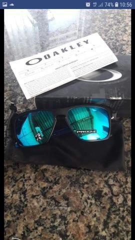 e1fb17a0c Oculos oakley sliver original na caixa - Bijouterias, relógios e ...