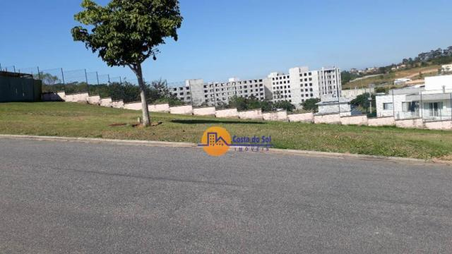 Terreno à venda, 396 m² por r$ 105.000,00 - alphaville - rio das ostras/rj - Foto 2