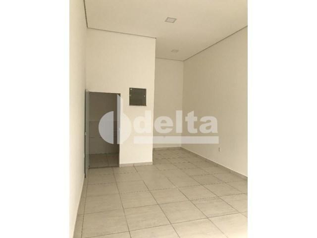 Escritório para alugar em Loteamento residencial pequis, Uberlândia cod:577597 - Foto 6