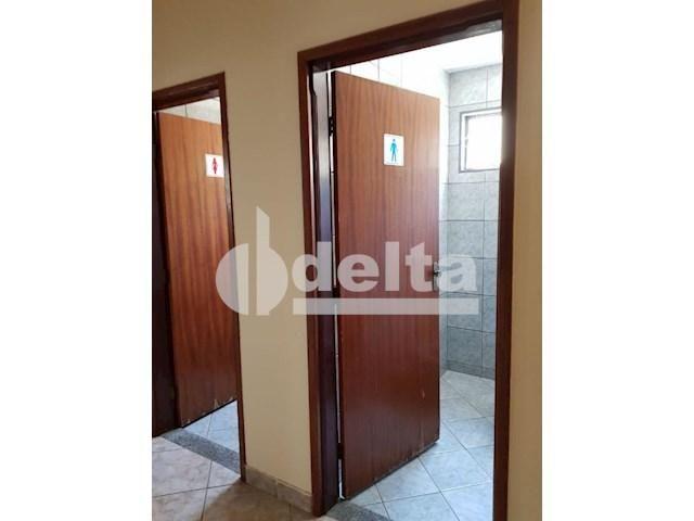 Galpão/depósito/armazém para alugar em Daniel fonseca, Uberlândia cod:571406 - Foto 2
