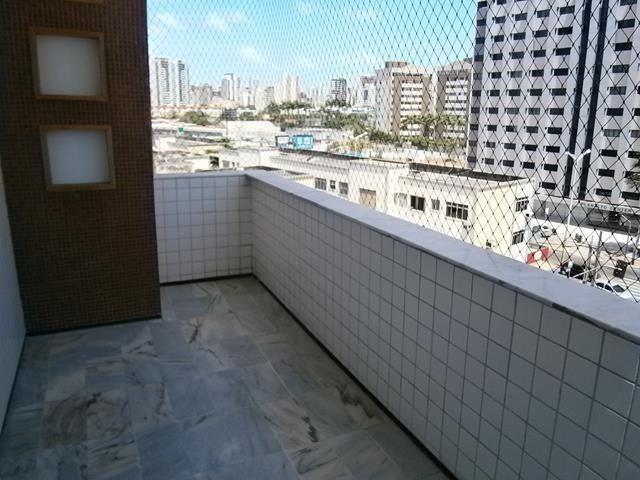 Ap 245, 3 Quartos,2 Suítes,139 m2, Vilebaldo Aguiar, Coco - Foto 7