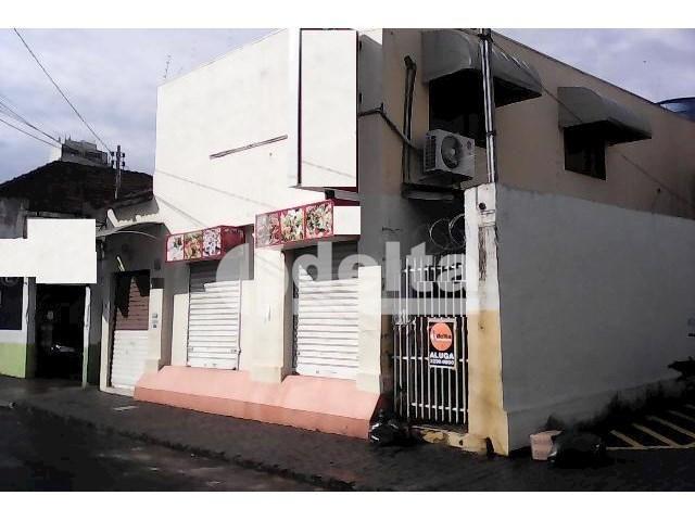 Escritório para alugar em Centro, Uberlândia cod:204820