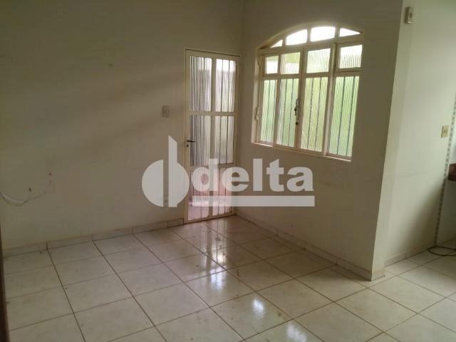 Escritório para alugar em Saraiva, Uberlândia cod:598445 - Foto 9