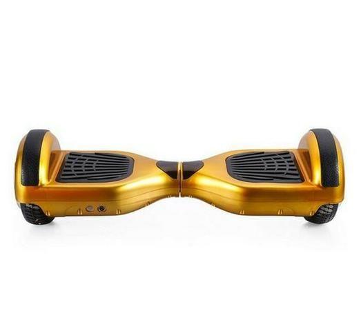"""Scooter Smart Balance Wheel com Roda de 6.5"""" e Bluetooth - Foto 3"""