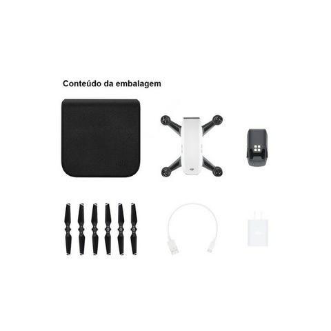 Drone DJI Spark - Branco - Foto 2