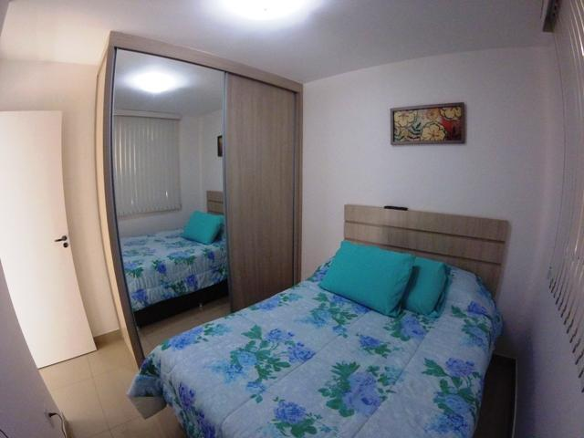 Apartamento de 02 quartos a venda no cinquentenário! - Foto 8