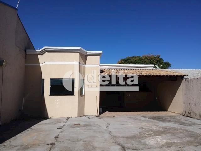 Casa à venda com 3 dormitórios em Pampulha, Uberlândia cod:28382 - Foto 8