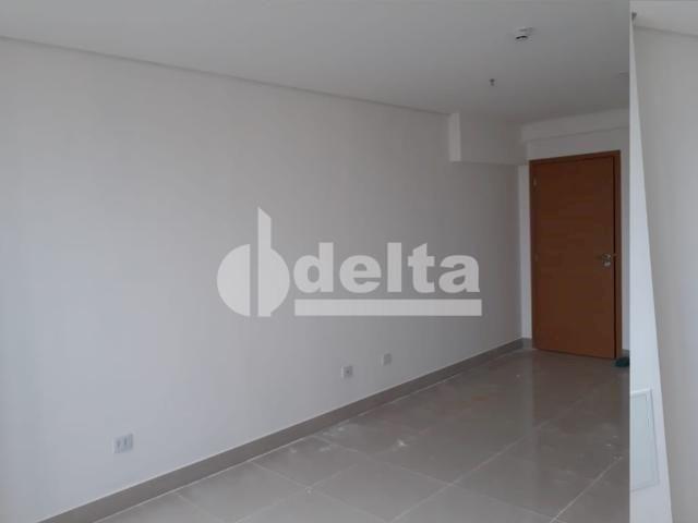 Escritório para alugar em Tibery, Uberlândia cod:590167 - Foto 9
