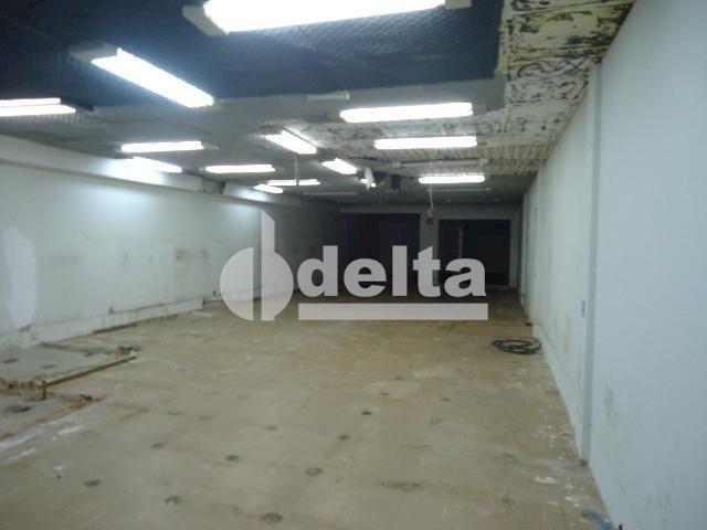 Galpão/depósito/armazém para alugar em Nossa senhora aparecida, Uberlândia cod:561586 - Foto 7