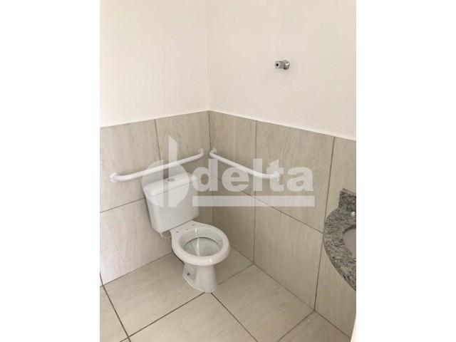 Escritório para alugar em Loteamento residencial pequis, Uberlândia cod:577597 - Foto 8